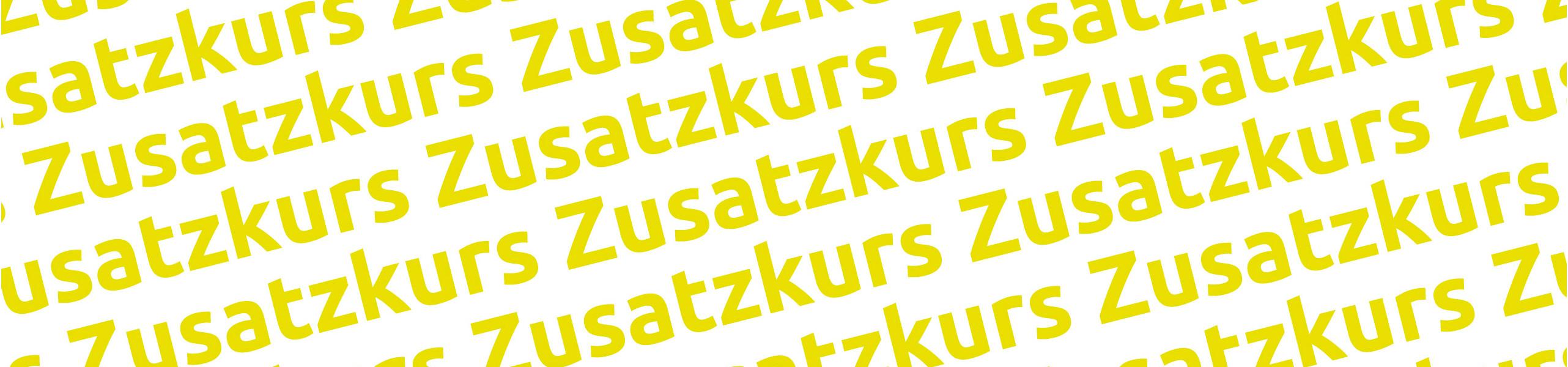 Zusatzkurs – AZPP