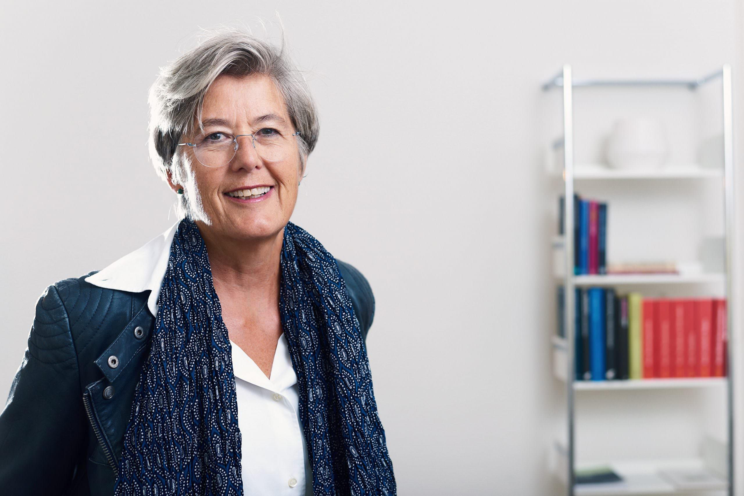 Marianne Winterhalter